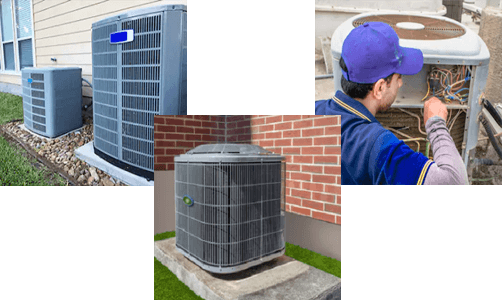 AC Maintenance and Repairing- CNC Home and AC Repair Dubai