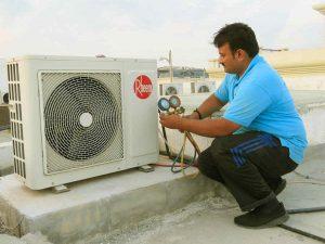 AC Repair, AC Maintenance - C & C Home Maintenance