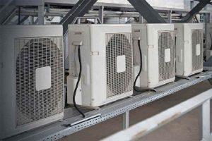 AC Maintenance & AC Fixing - C & C AC Fixing & Maintenance