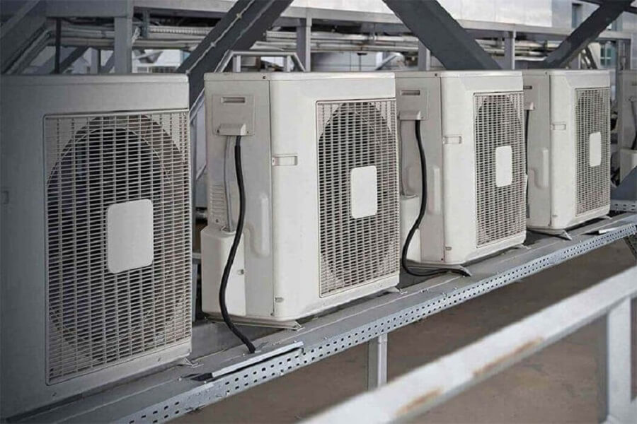 AC Maintenance & AC Fixing - C & C AC Fixing & Maintenance