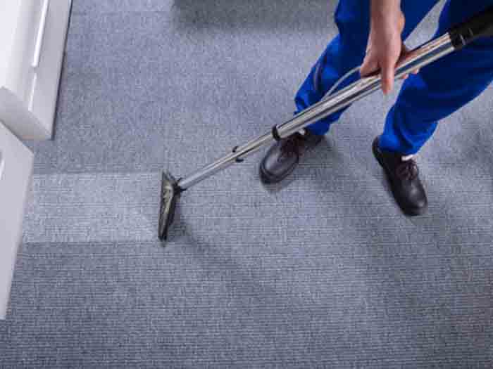 Cleaning Services-C & C Home Repair