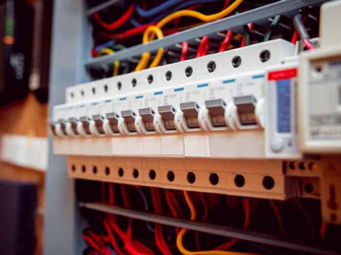 Electric Repair-C & C Electric Repair and maintenance