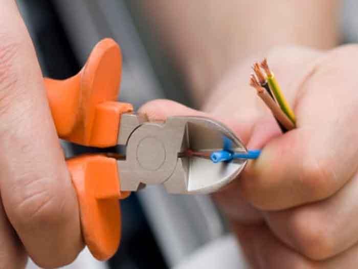 Electric Repair-C & C Home Maintenance