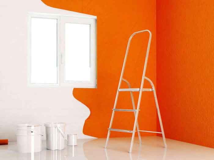 Painting Services-C & C Painting Work Dubai