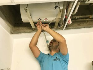 Plumbing Services, C & C Home Maintenance & Repair