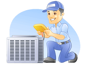 AC Repair, Maintenance- C & C Home Maintenance