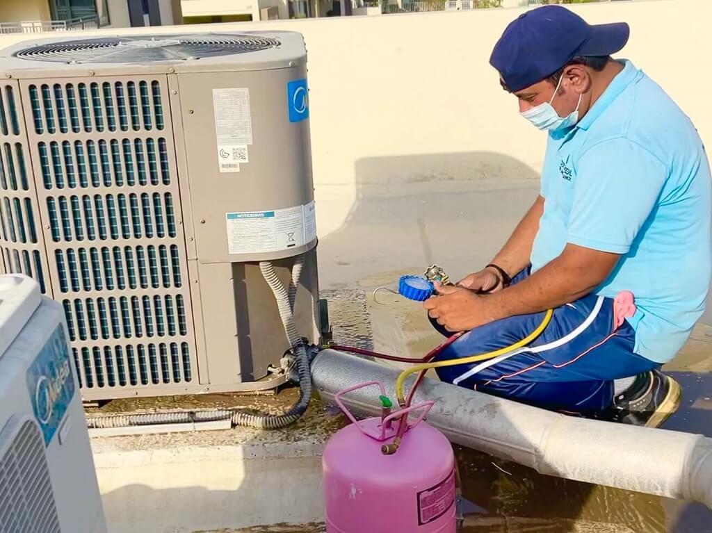 AC Repair- AC Repair & Maintenance