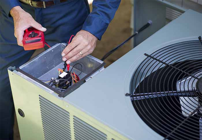 AC Servicing, AC Fixing- C & C AC Repair & Maintenance
