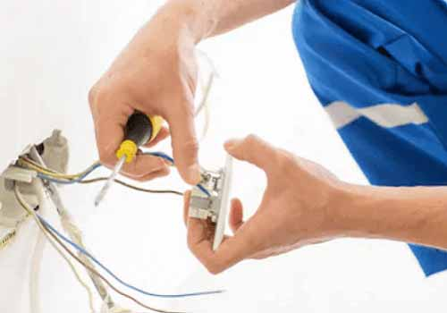 Home Repair Dubai- C & C Electric Repair