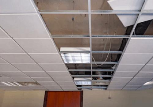 Home Repair Dubai- C & C Gypsum Ceiling Services