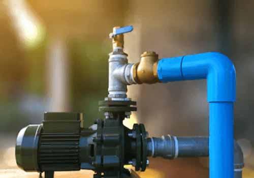 Home Repair Dubai- C & C Water Pump Repair