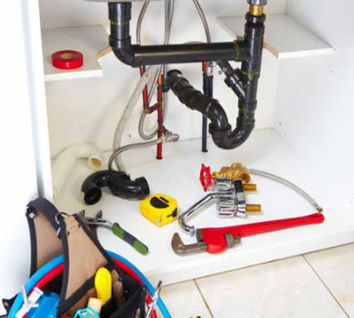 Plumbing Repair-C & C Plumbing Services in Dubai