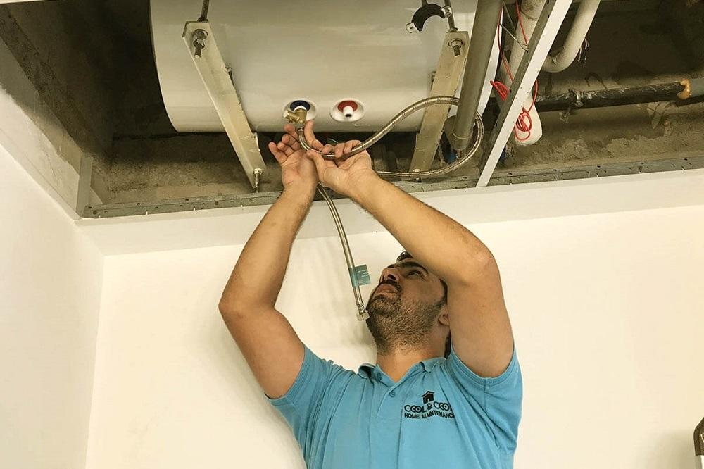 Plumbing Services Dubai- C & C Plumbing Repair Services