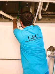 Water Heater Replacement in Meadows-2 by Cool & Cool