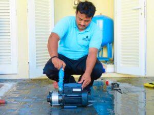 COOL & COOL Booster Pump Repair, Replacement & Fixing