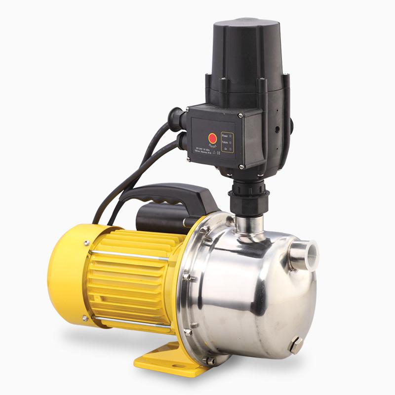 Water Pump Repair and installation - C & C Home Maintenance Dubai